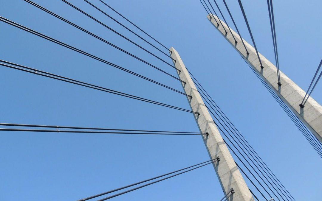 Architecture Theory of Bridge Construction