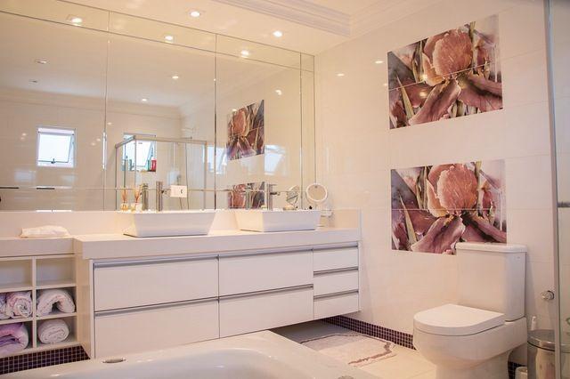 25 Inspiring Interior Design For Bathroom