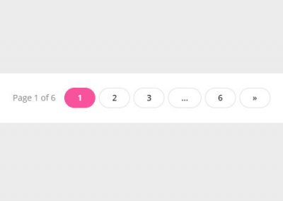 Pagination Style 3